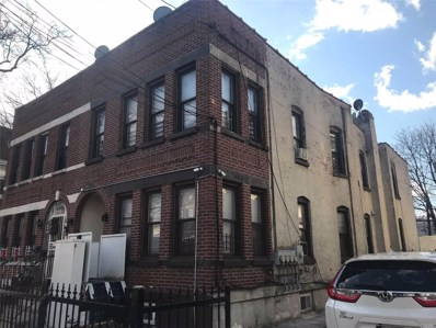 91-52 116th St, Richmond Hill, NY 11418 - MLS#: 3190718