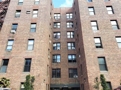 37-51 86th St UNIT 6K, Jackson Heights, NY 11372 - MLS#: 3190725