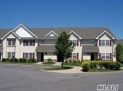 109 Morley Cir, Melville, NY 11747 - MLS#: 3190734