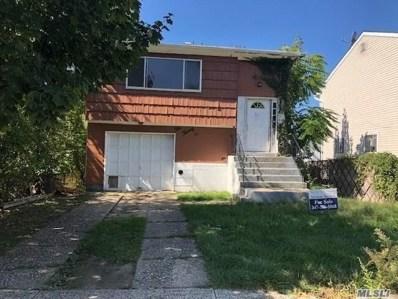 1026 Saranac Rd, W. Hempstead, NY 11552 - MLS#: 3190736