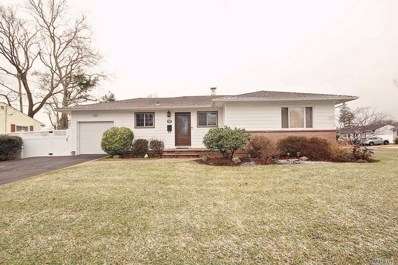 9 Brian St, Plainview, NY 11803 - MLS#: 3190749