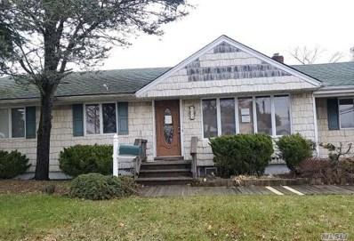 1533 Dorothy Ct, Seaford, NY 11783 - MLS#: 3190834