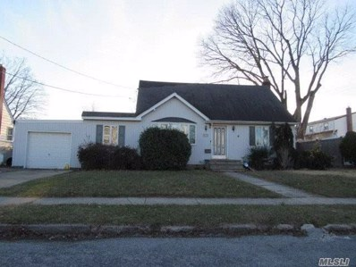 2190 5th St, East Meadow, NY 11554 - MLS#: 3190839