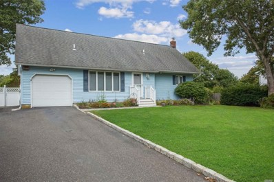 61 Camille Ln, E. Patchogue, NY 11772 - MLS#: 3190848