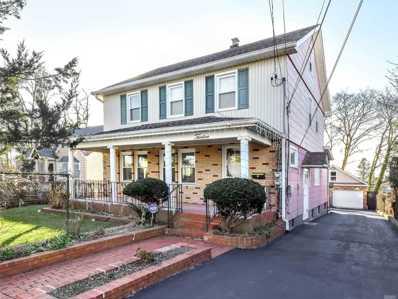 12 Carey St, Port Washington, NY 11050 - MLS#: 3190867