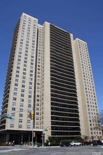 110-11 Queens Blvd UNIT 21M, Forest Hills, NY 11375 - MLS#: 3190896