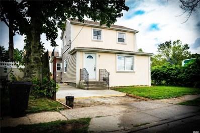 10 Pinebrook Ave, W. Hempstead, NY 11552 - MLS#: 3190924