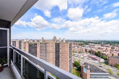 70-25 Yellowstone Blvd UNIT 20D, Forest Hills, NY 11375 - MLS#: 3190955