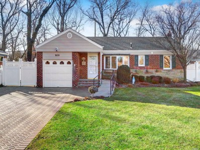 909 Catalpa Dr, Franklin Square, NY 11010 - MLS#: 3190973
