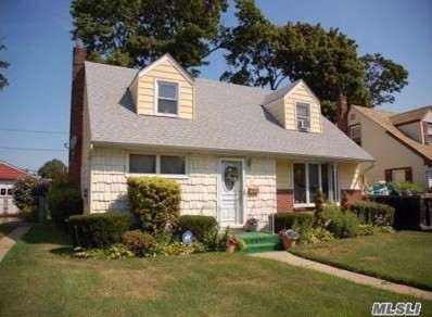 37 Harriman Ave, Hempstead, NY 11550 - MLS#: 3190982
