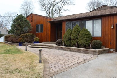 21 Sheffield Ln, East Moriches, NY 11940 - MLS#: 3191001