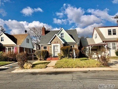 116-52 233rd St, Cambria Heights, NY 11411 - MLS#: 3191020
