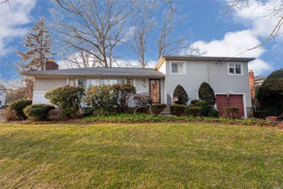 150 East Dr, N. Massapequa, NY 11758 - MLS#: 3191028