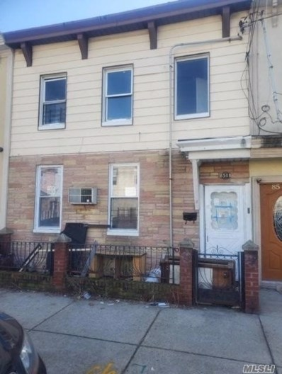 85-08 95th Ave, Ozone Park, NY 11416 - MLS#: 3191041