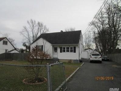 208 Clark St, Brentwood, NY 11717 - MLS#: 3191043