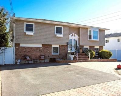 1079 Hyman Ave, Bay Shore, NY 11706 - MLS#: 3191057