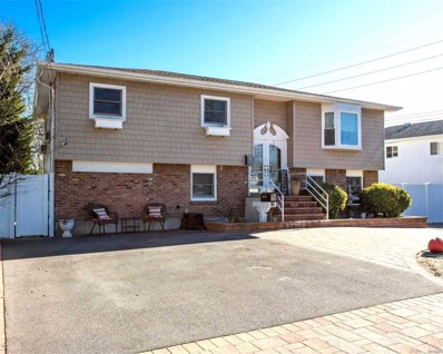 1079 Hyman Ave, Bay Shore, NY 11706 - MLS#: 3191057