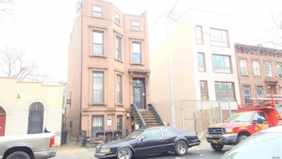 626 Madison St, Brooklyn, NY 11221 - MLS#: 3191058