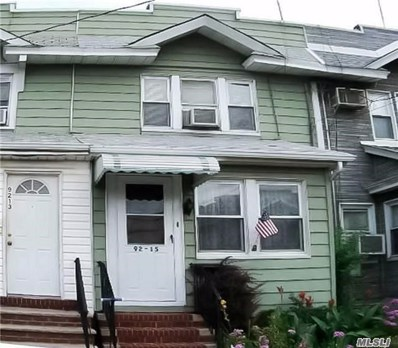 92-15 76 St, Woodhaven, NY 11421 - MLS#: 3191076