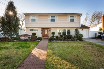 178 N Atlanta Ave, Massapequa, NY 11758 - MLS#: 3191087