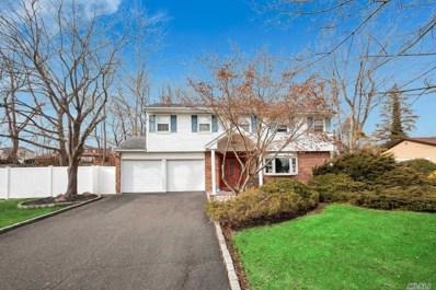 17 Sturbridge Dr, Dix Hills, NY 11746 - MLS#: 3191092