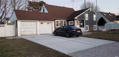 1475 Baldwin Blvd, Bay Shore, NY 11706 - MLS#: 3191101
