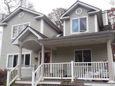 25 Wilson Ave, Middle Island, NY 11953 - MLS#: 3191119