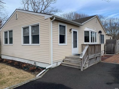 158 Washington Heigh Ave, Hampton Bays, NY 11946 - MLS#: 3191138
