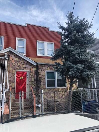 457 Milford St, Brooklyn, NY 11208 - MLS#: 3191172