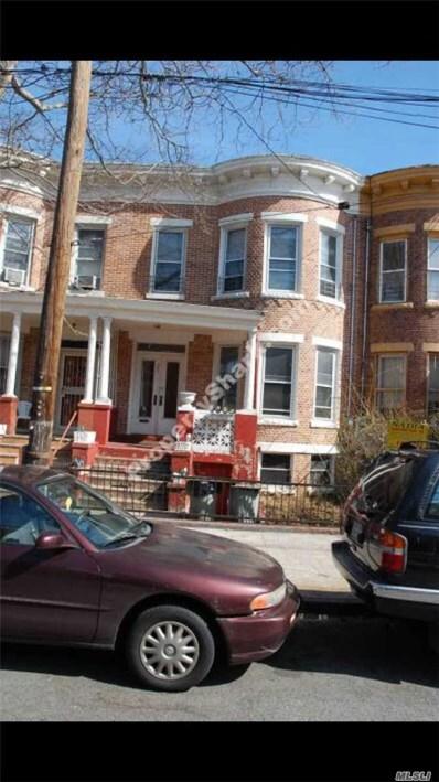 665 Hendrix St, E. New York, NY 11207 - MLS#: 3191173