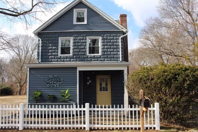 170 Hedges Ave, E. Patchogue, NY 11772 - MLS#: 3191186