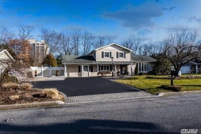 204 Northfield Rd, Hauppauge, NY 11788 - MLS#: 3191194