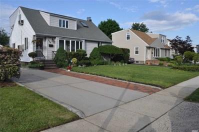 1036 Jerome Rd, Franklin Square, NY 11010 - MLS#: 3191195