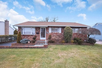 738 Seabury Ave, Franklin Square, NY 11010 - MLS#: 3191198