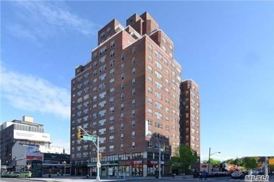 107-40 Queens Blvd UNIT 7BC, Forest Hills, NY 11375 - MLS#: 3191231
