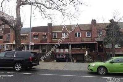 4733 39 Street, Sunnyside, NY 11104 - MLS#: 3191240