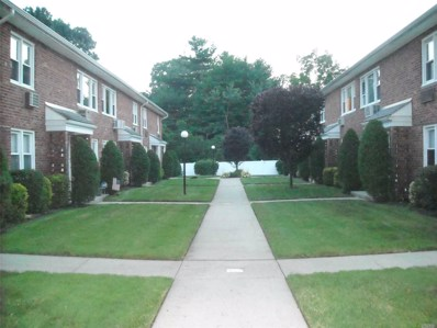 1600 Grand Ave UNIT S4, Baldwin, NY 11510 - MLS#: 3191243