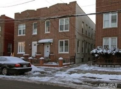 127-06 89th Ave, Richmond Hill, NY 11418 - MLS#: 3191253