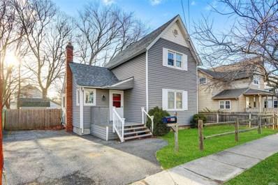 177 S 1st Street, Lindenhurst, NY 11757 - MLS#: 3191254