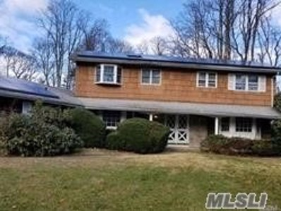 1 Sleepy Hollow Ln, Dix Hills, NY 11746 - MLS#: 3191268