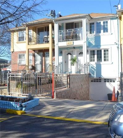 145-03 107th Ave, Jamaica, NY 11435 - MLS#: 3191275