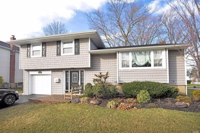 149 Sutton Dr, Plainview, NY 11803 - MLS#: 3191326