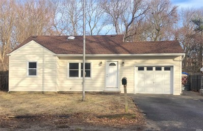 133 Ohls St, Patchogue, NY 11772 - MLS#: 3191373