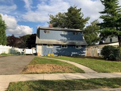 572 N Newbridge Rd, Levittown, NY 11756 - MLS#: 3191386