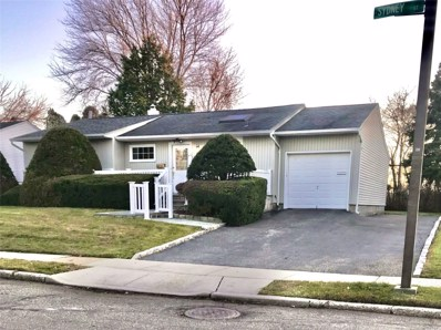 14 Sydney St, Plainview, NY 11803 - MLS#: 3191395
