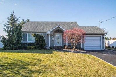 24 E Secatogue Ln, West Islip, NY 11795 - MLS#: 3191416
