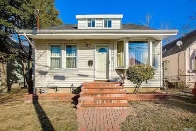 77 Glenmore Ave, Hempstead, NY 11550 - MLS#: 3191443
