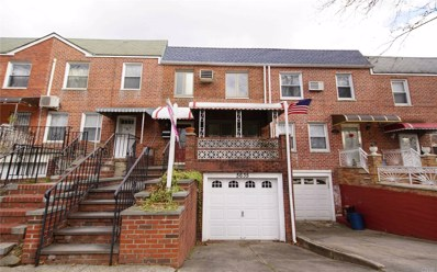 56-35 Clearview Expy, Bayside, NY 11364 - MLS#: 3191448