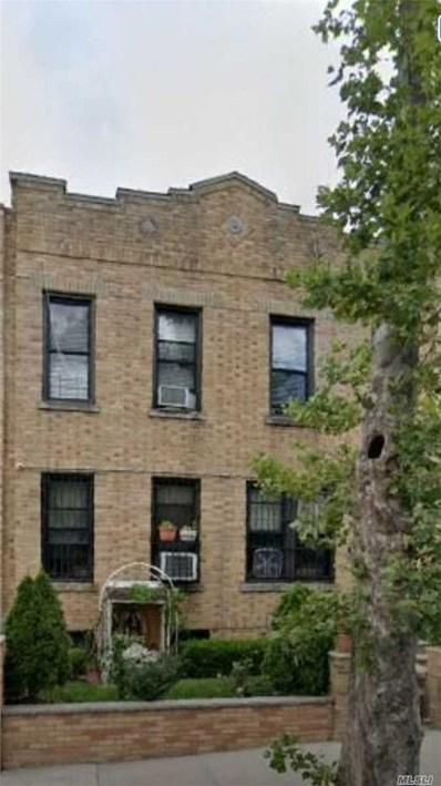 205 61st St, Brooklyn, NY 11220 - MLS#: 3191522