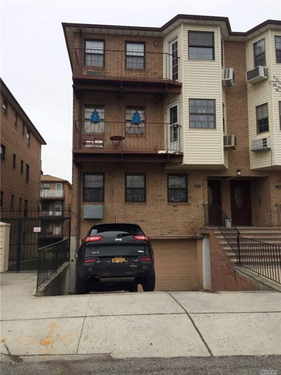 151-29 78 St UNIT 2, Howard Beach, NY 11414 - MLS#: 3191533